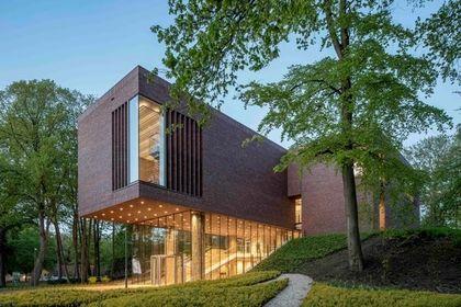25 jaar Hoveniersbedrijf Betgen: Het LAM museum