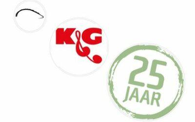 25 jaar Hoveniersbedrijf Betgen: Een dag met een feestelijk tintje!